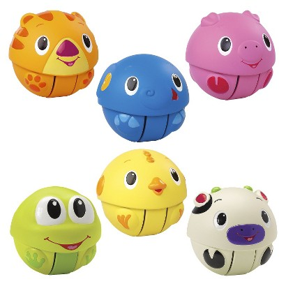 Bright Starts Having a Ball™ Giggables™