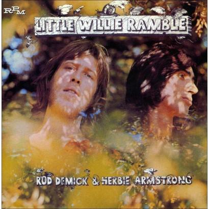 Little Willie Ramble (Bonus Tracks)