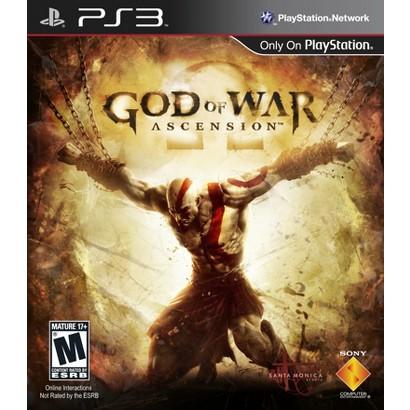 God of War: Ascension (PlayStation 3)
