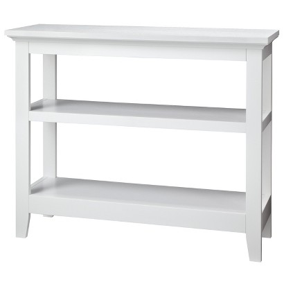 Threshold™ Carson Console Table