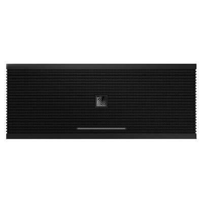 Soundfreaq Sound Kick Wireless Bluetooth Speaker - Black (SFQ-04)