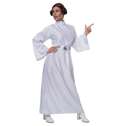 Women's Star Wars Princess Leia Costume