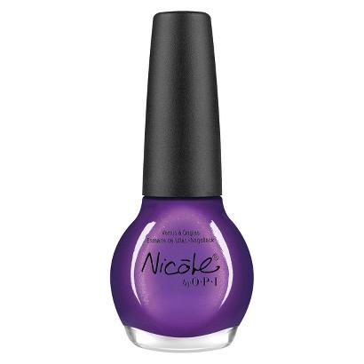 Nicole by OPI Nail Polish - Iris My Case