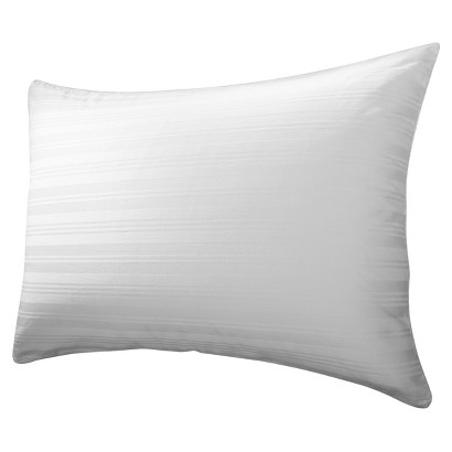 Fieldcrest® Luxury Pillow Protector - White