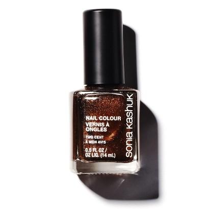 Sonia Kashuk® Nail Colour Fall Shades