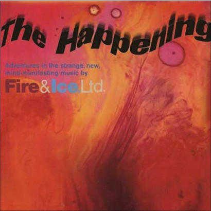 The Happening (Reissue)