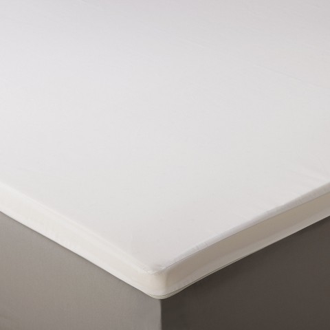 Threshold™ Cool Comfort Memory Foam Mattress Topper