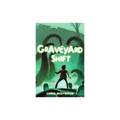 Graveyard Shift (Hardcover)