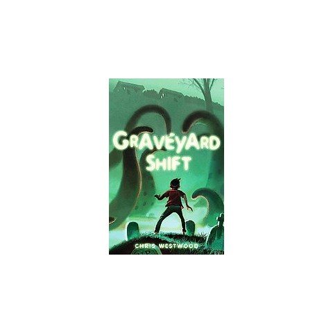 Graveyard Shift (Hardcover)