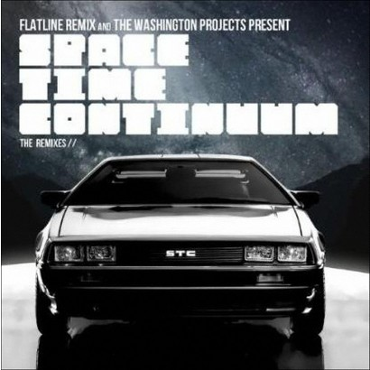 Space Time Continuum (Bonus CD)