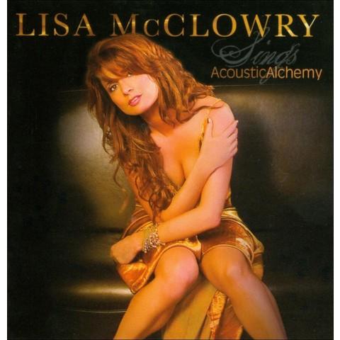 Lisa McClowry Sings Acoustic Alchemy