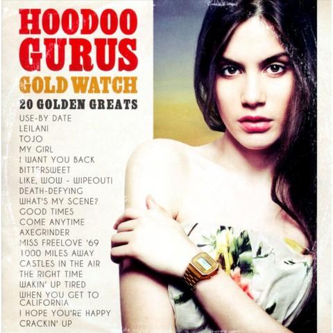 Gold Watch: 20 Golden Greats