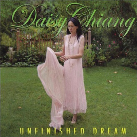 Unfinished Dream
