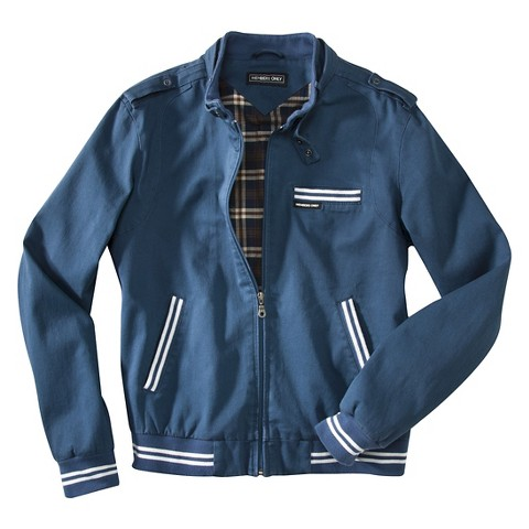 Members Only® Men's Club Member Jacket - Assorted Colors