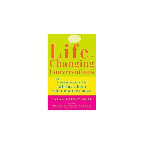 Life-changing Conversations (Paperback)