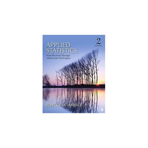 Applied Statistics (Hardcover)