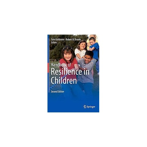 Handbook of Resilience in Children (Hardcover)