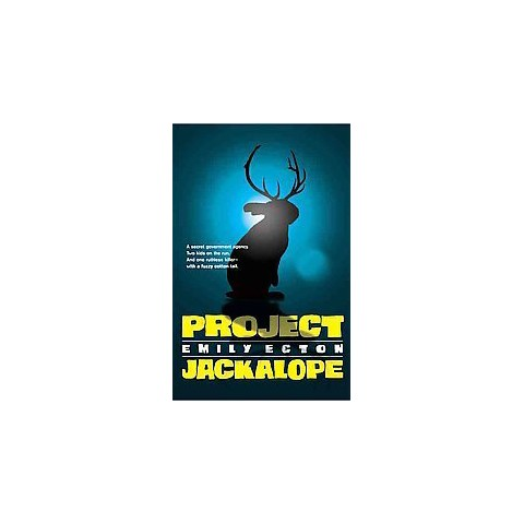 Project Jackalope (Hardcover)
