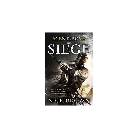 The Siege (Hardcover)