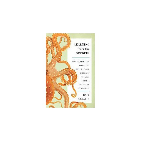Learning from the Octopus (Hardcover)