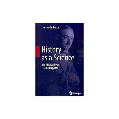 History As A Science (Hardcover)