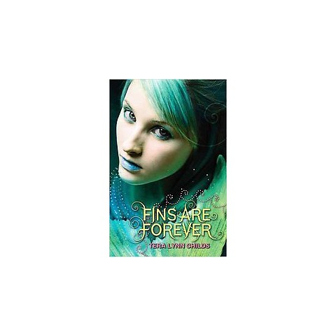 Fins Are Forever (Reprint) (Paperback)