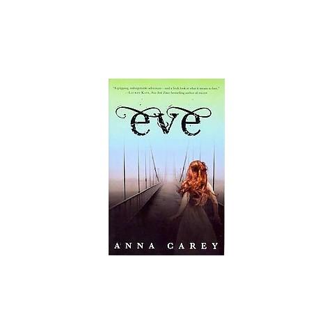 Eve (Reprint) (Paperback)