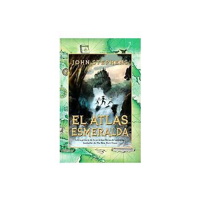 El atlas esmeralda / The Emerald Atlas (Reprint) (Paperback)