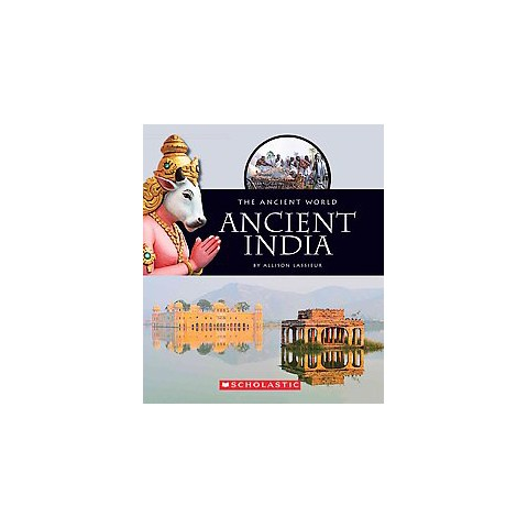 Ancient India (Hardcover)
