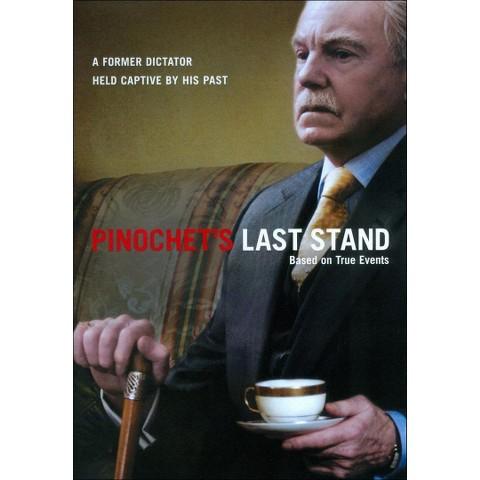Pinochet's Last Stand (Widescreen)