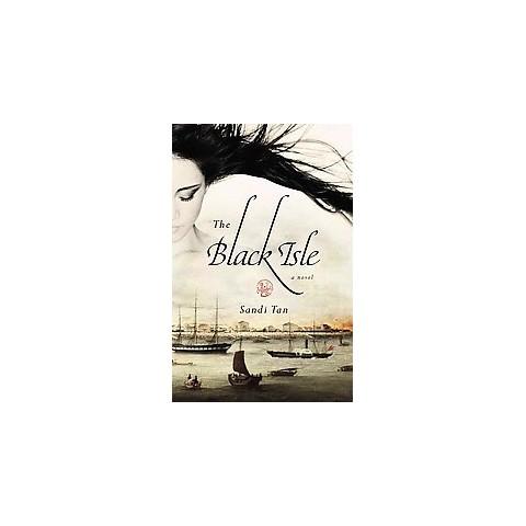 The Black Isle (Hardcover)