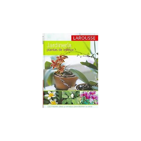 Jardineria/ Gardening (Hardcover)