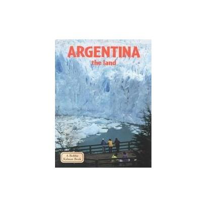 Argentina the Land (Paperback)