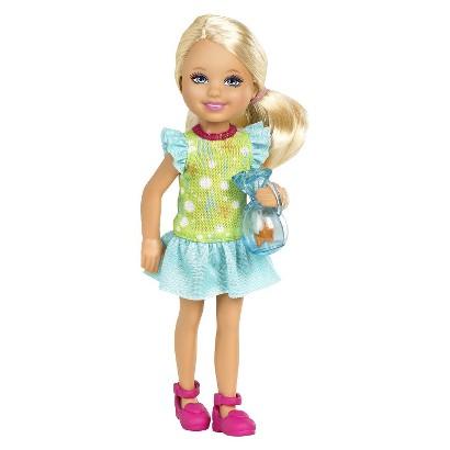 Barbie Chelsea #2 Doll