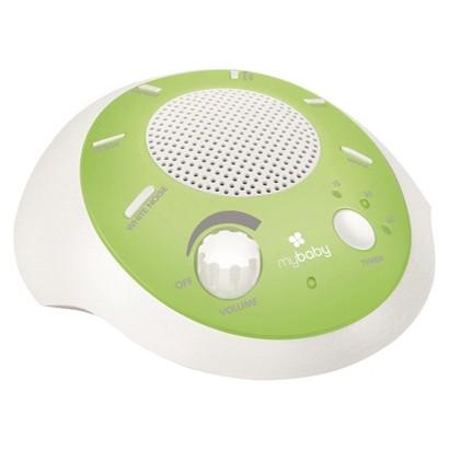 MyBaby by Homedics SoundSpa - Portable