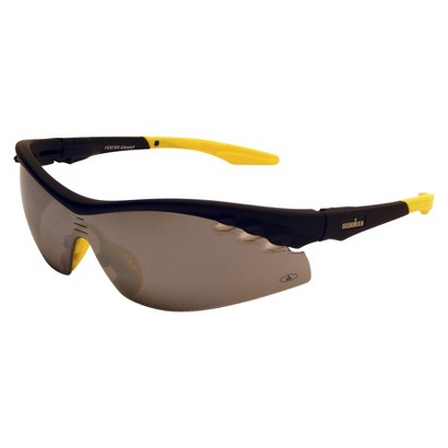 IRONMAN® Wraparound Sunglasses - Black