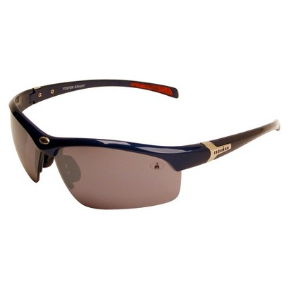 IRONMAN® Wrap-Around Sunglasses - Blue
