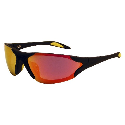 C9 by Champion® Polarized Sunglasses - Black/Multicolor