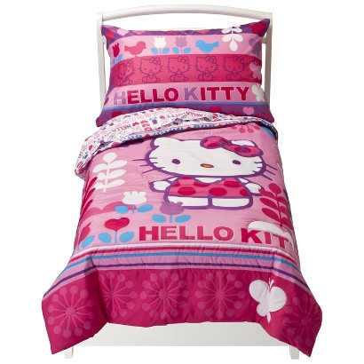 Hello Kitty™ - 4 Piece Toddler Set