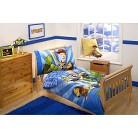 Disney® Toy Story 4 Piece Bedding Set - Toddler