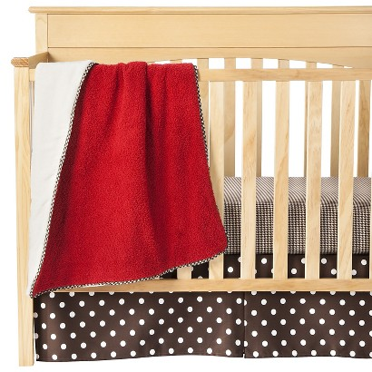 Cotton Tale Houndstooth 3 Pc Set