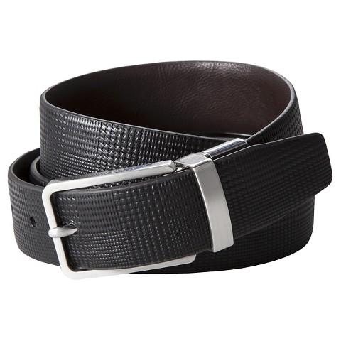 Men's Black/Brown Belt Merona™