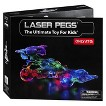 Laser Pegs Building Sets Race Car - 12 models in 1