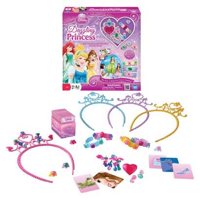 Disney Dazzling Princess Game