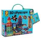 Alex Toys Little Hands 3D Cityscape Puzzle