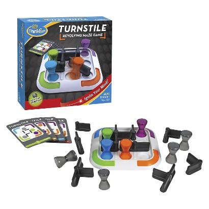 Think Fun Turnstile