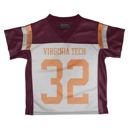 Virginia Tech Hokies Toddler Jersey