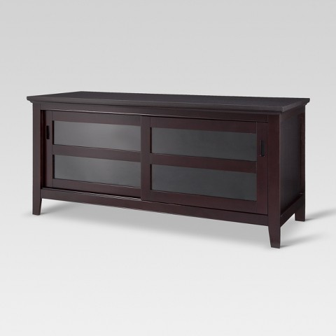 "Carson TV Stand 52"" - Threshold™"