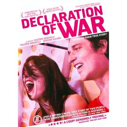 Declaration of War (Widescreen)