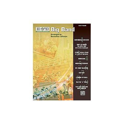 Big Band (Paperback)
